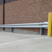 Commercial Guardrail