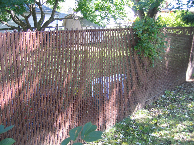 Southway Fence Company Residential Chain Link Fence